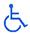 Icono de la ADA